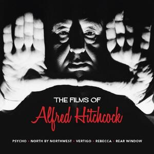 The Films of Alfred Hitchcock (Colonna Sonora) - CD Audio