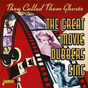 They Called Them Ghosts - CD Audio