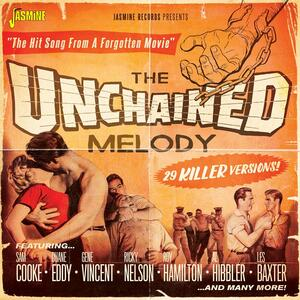 CD Unchained Melody