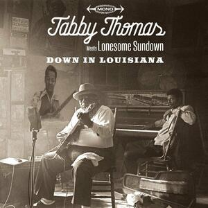 Down in Louisiana - CD Audio di Tabby Thomas
