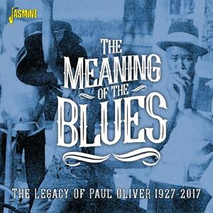 Meaning of Blues - CD Audio