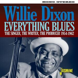 Everything Blues - CD Audio di Willie Dixon