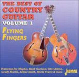 The Best of Country vol.1 - CD Audio