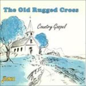Country Gospel - CD Audio