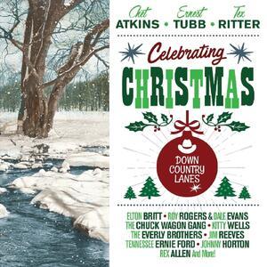 Celebrating Christmas - CD Audio