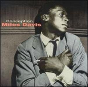 Conception - CD Audio di Miles Davis