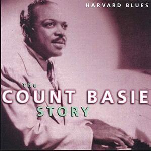 Harvard Blues - CD Audio di Count Basie