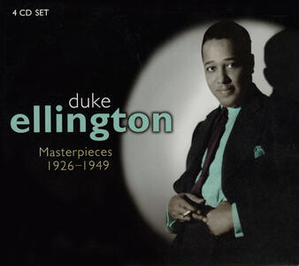 Take the a Train - CD Audio di Duke Ellington