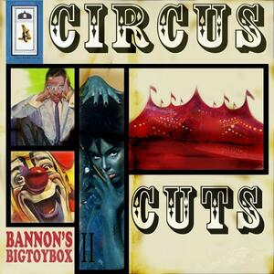 Big Toy Box 2 - CD Audio di Lee Bannon