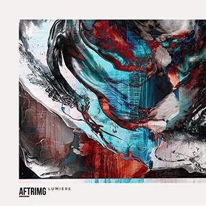 Lumiere - CD Audio di Afterimage