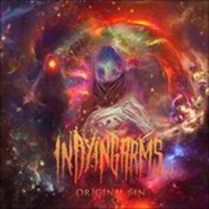 Original Sin - CD Audio di In Dying Arms