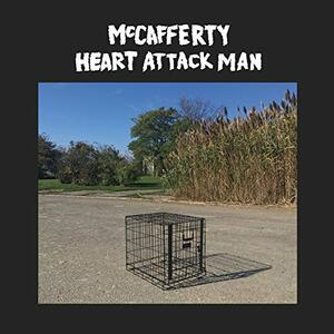 Split Ep - CD Audio di Heart Attack Man,McCafferty