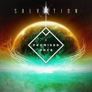 Salvation - CD Audio di I Promised Once