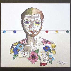 Cole Vargas - CD Audio di Cole Vargas