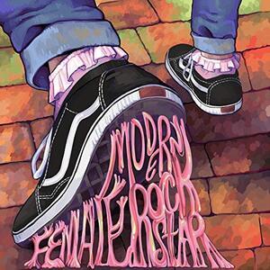 Modern Female Rockstar - CD Audio di Sonder Bombs