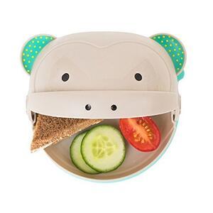 Taf Toys. Tt.78 Mealtime Monkey. Hide & Eat