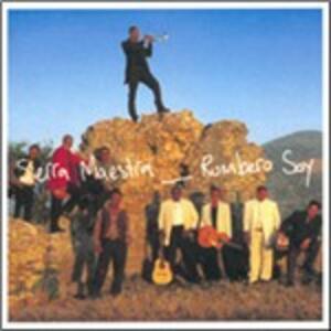 Rumbero Soy - CD Audio di Sierra Maestra