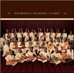 Lumiere - CD Audio di Bob Brozman