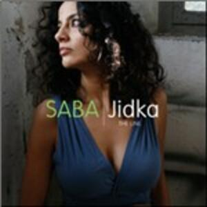 Jidka - CD Audio di Saba