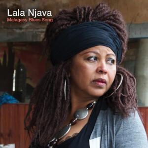 Malagasy Blues Song - CD Audio di Lala Njava