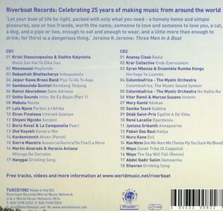Music from the Source - CD Audio - 2
