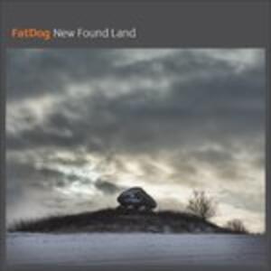 New Found Land - CD Audio di Fatdog