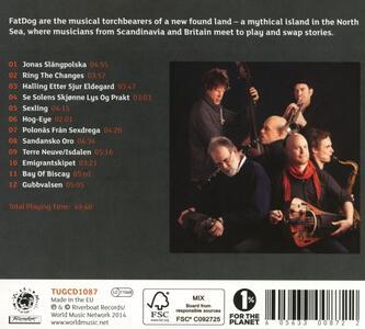 New Found Land - CD Audio di Fatdog - 2