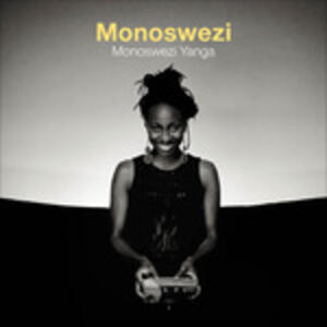Monoswezi Yanga - Vinile LP di Monoswezi