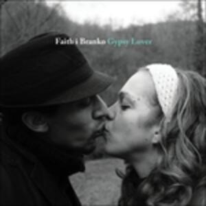 Gypsy Lover - CD Audio di Faith I Branko