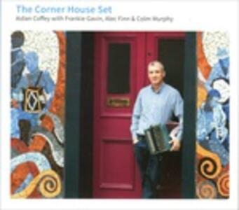 The Corner House Set - CD Audio di Aidan Coffey