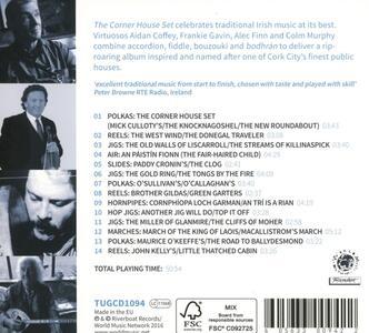 The Corner House Set - CD Audio di Aidan Coffey - 3
