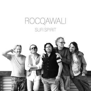 Sufi Spirit - CD Audio di Rocqawali