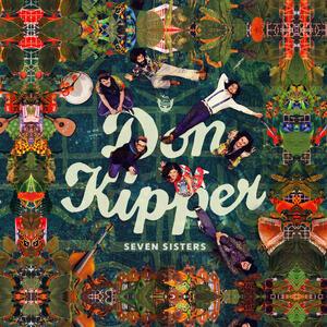 Seven Sisters - CD Audio di Don Kipper