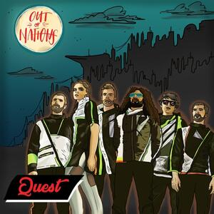 Quest - CD Audio di Out of Nations