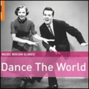 Dance the World - CD Audio