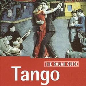 The Rough Guide to Tango - CD Audio