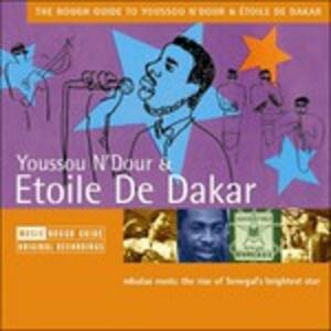 The Rough Guide to World Music vol.1 - CD Audio