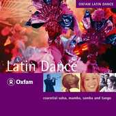 CD The Rough Guide to Oxfam Latin Dance