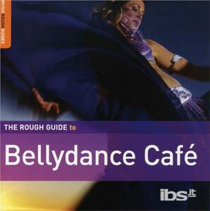 Bellydance Café - CD Audio