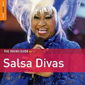 The Rough Guide to Salsa Divas - CD Audio