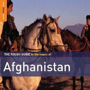 The Rough Guide to Afghanistan - CD Audio