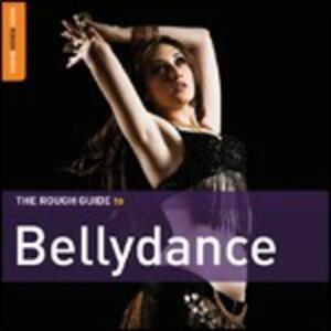 The Rough Guide to Bellydance - CD Audio
