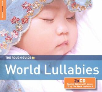 Rough Guide to World - CD Audio