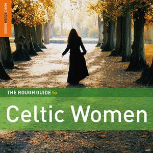 Rough Guide to Celtic - CD Audio