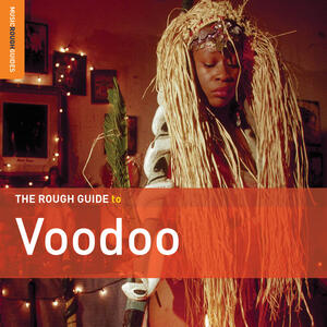 The Rough Guide to Voodoo - CD Audio