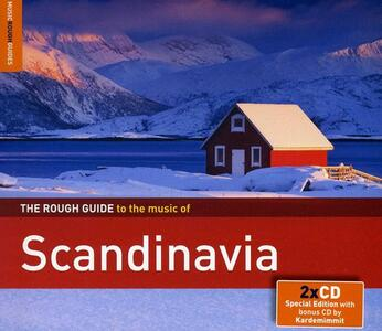 Rough Guide to - CD Audio