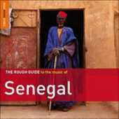 CD The Rough Guide to Senegal