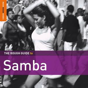 The Rough Guide to Samba - CD Audio