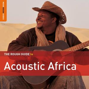 Rough Guide to Acoustic - CD Audio