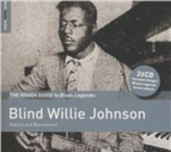 The Rough Guide to Blues Legends - CD Audio di Blind Willie Johnson
